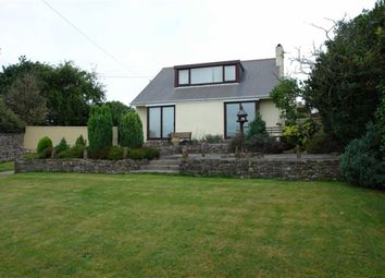 Thumbnail 3 bedroom detached house to rent in Warren Lane, Torrington, Devon