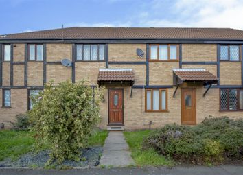 Thumbnail 2 bed terraced house for sale in Howard Close, Long Eaton, Nottingham