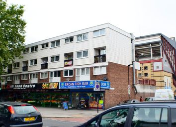 Thumbnail 1 bedroom maisonette for sale in Barking Road, London