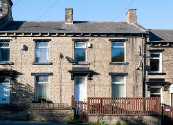 Thumbnail 3 bedroom semi-detached house for sale in Cleckheaton Road, Oakenshaw, Bradford, West Yorkshire
