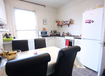 Thumbnail 3 bed maisonette to rent in Wandsworth Bridge Road, London