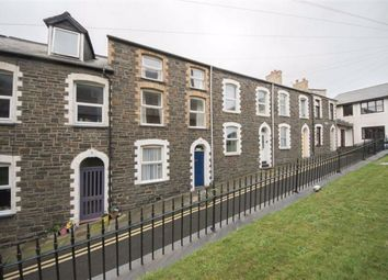 Thumbnail 4 bed terraced house for sale in William Street, Aberystwyth, Ceredigion