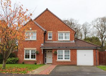 Thumbnail 4 bed detached house for sale in Blackhill Gardens, Summerston