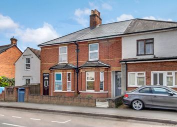 Church Road, Addlestone KT15. 2 bed terraced house for sale