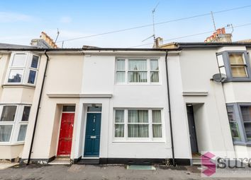 Thumbnail 3 bed terraced house to rent in Coleman Street, Brighton