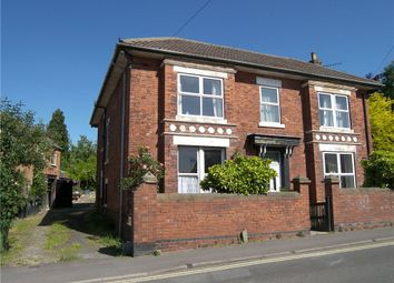 Greenhill Lane House, Greenhill Lane, Riddings DE55
