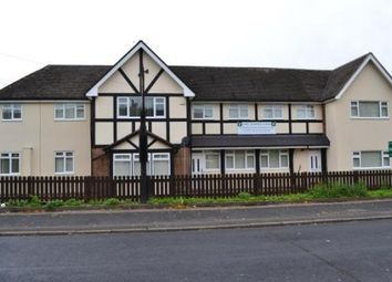 Thumbnail 2 bed flat to rent in Shady Grove, Alsager