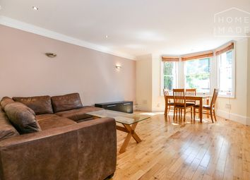 Thumbnail 2 bed flat to rent in Crossfield Road, Swiss Cottage