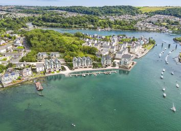 4 bed terraced house for sale in Baylys Road, Oreston, Plymouth, Devon PL9