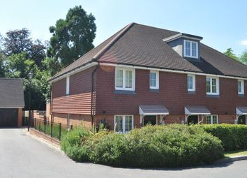 Thumbnail 3 bed end terrace house for sale in Duckworth Drive, Leatherhead