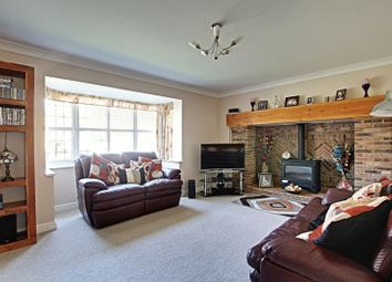 Thumbnail 2 bed detached bungalow for sale in Ramblers Lane, Barton-Upon-Humber