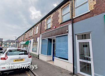 Thumbnail Retail premises for sale in New Street, Pontnewydd, Cwmbran