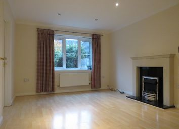 Thumbnail Property to rent in Campion Road, Hatfield
