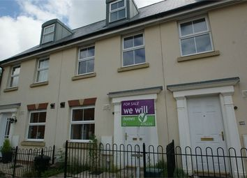 Thumbnail 3 bedroom town house for sale in Marcroft Road, Port Tennant, Swansea
