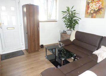 Thumbnail 3 bedroom semi-detached house for sale in Crown Street, Peterborough