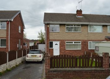 Thumbnail 3 bed semi-detached house for sale in Field Lane, Upton, Pontefract