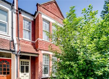 Thumbnail 3 bed detached house for sale in Lewin Road, London
