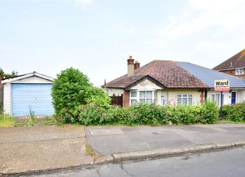 Thumbnail 2 bed bungalow for sale in Grimthorpe Avenue, Whitstable, Kent