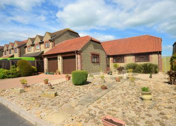 Thumbnail 3 bed detached bungalow for sale in Wheat Close, Kingston, Sturminster Newton