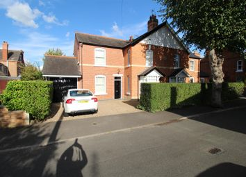 Thumbnail 4 bed semi-detached house for sale in Imperial Road, Beeston, Nottingham