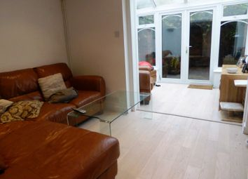 Thumbnail 2 bed terraced house to rent in Queen's Cottages, Reading