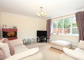 Thumbnail 4 bed detached house to rent in Holly Walk, Hampton Hargate, Peterborough