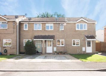 Thumbnail 2 bed terraced house for sale in Rowan Close, Undy, Caldicot
