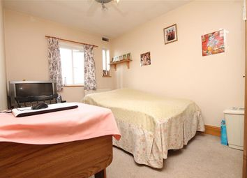 Thumbnail 3 bed flat for sale in London Road, North Cheam, Surrey