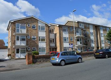 Thumbnail 2 bed flat to rent in Mill Road, Eastbourne