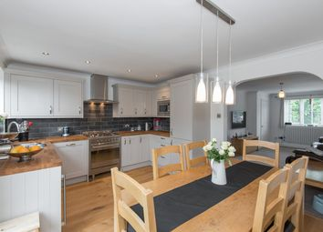 Thumbnail 3 bed end terrace house for sale in White Hart Close, Chalfont St Giles