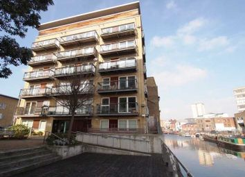 Thumbnail 2 bed flat to rent in Darwen Place, London