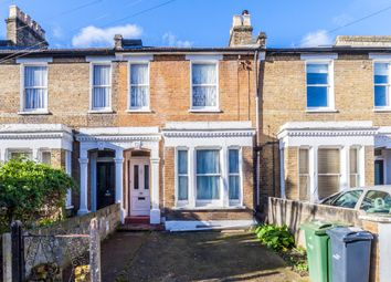Thumbnail 4 bed terraced house for sale in Shakespeare Road, London