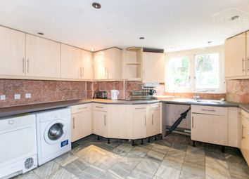 Thumbnail 6 bed flat to rent in Belmont Hill, London, London