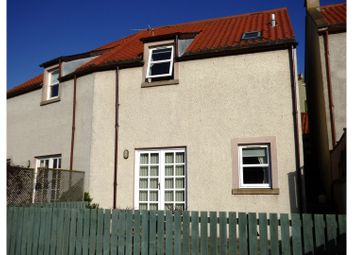 Thumbnail 2 bed semi-detached house for sale in Rose Street, St Monans