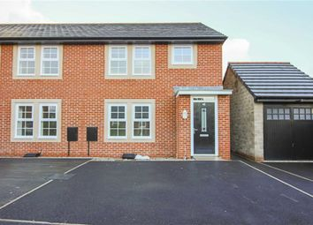 Thumbnail 4 bed mews house for sale in Henthorn Road, Clitheroe