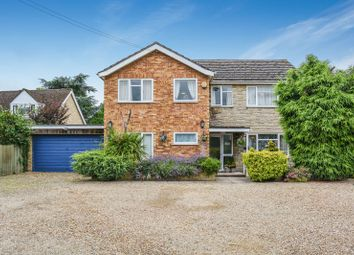 Thumbnail 5 bedroom detached house for sale in Oxford Road, Abingdon