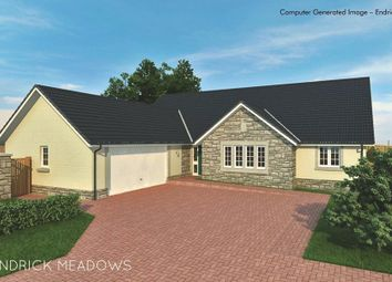 """Thumbnail 4 bed bungalow for sale in """"The Endrick"""" at Roman Road, Balfron, Glasgow"""
