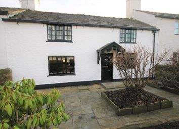 3 bed cottage for sale in The Crescent, Worsley, Manchester M28