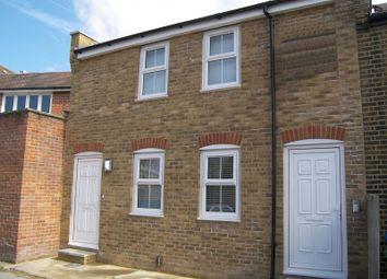 Thumbnail Studio to rent in Ashley Road, Walton-On-Thames