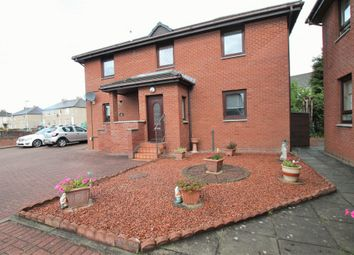 Thumbnail 2 bed flat for sale in Faraday Avenue, Wishaw