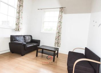 Thumbnail 1 bed flat to rent in Stanmore Street, Islington