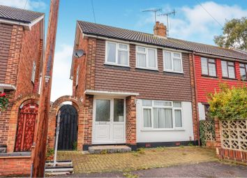 3 bed semi-detached house for sale in Hall Close, Stanford-Le-Hope SS17