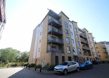 Thumbnail 1 bedroom flat for sale in Yeoman Close, Ipswich