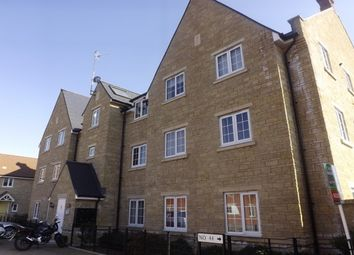 Thumbnail 2 bedroom flat to rent in Prospero Way, Swindon