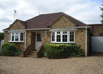 Thumbnail 2 bed detached bungalow for sale in 7 Joiners Lane, Chalfont St. Peter, Gerrards Cross, Buckinghamshire