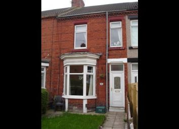 Thumbnail 3 bedroom terraced house to rent in Oakland Gardens, Darlington