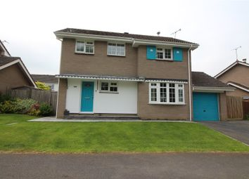 Thumbnail 3 bed detached house to rent in Broady Strap, Fremington, Barnstaple