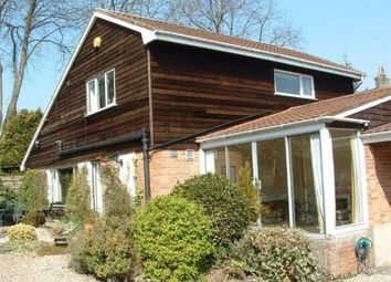 Thumbnail 4 bed detached house to rent in Icen Way, Dorchester