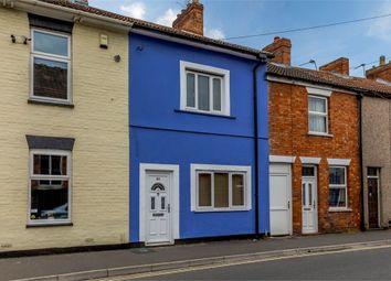 Thumbnail 3 bedroom terraced house for sale in Polden Street, Bridgwater, Somerset
