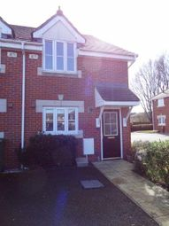 Thumbnail 3 bedroom terraced house to rent in Wells Close, Portsmouth